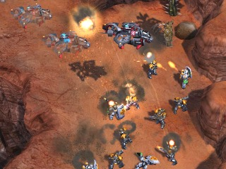 Image for Approximation Models of Combat in StarCraft 2